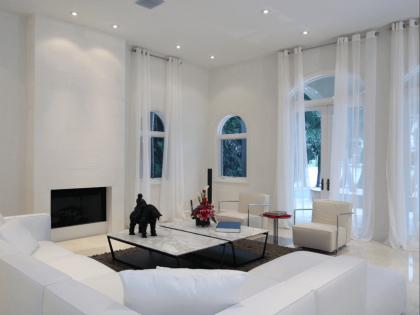 Як прикрасити вікна і вибрати штори?