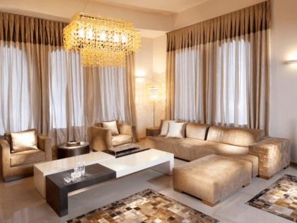 Чохли для диванів і стільців