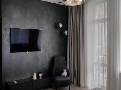 Как выбрать дизайн штор?