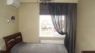 Римські штори для дитячої кімнати с.Петровское