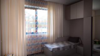 Класичні штори для дитячої передмістя Києва (Броварський р-н)